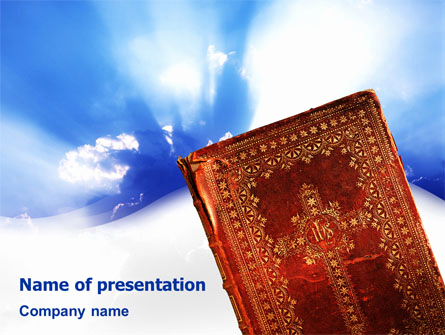 Bible Powerpoint Template Of Bible Powerpoint Template Backgrounds