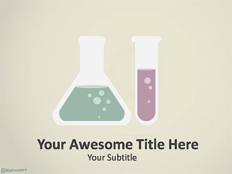 Chemistry Powerpoint Template and Free Chemistry Powerpoint Templates themes & Ppt