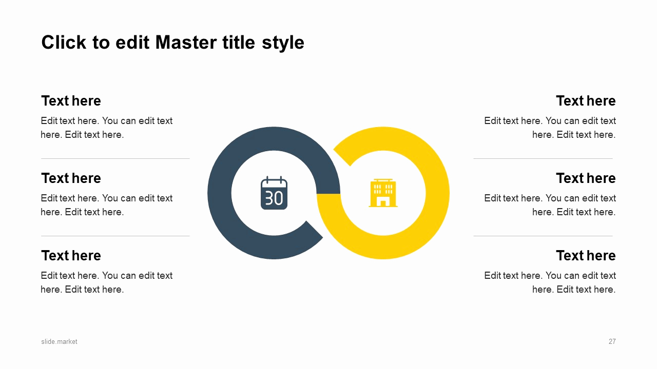 Competitive Analysis Powerpoint Template for Petitive Analysis Powerpoint Template