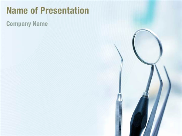 Dentist Powerpoint Template and Dental Surgery Powerpoint Templates Dental Surgery