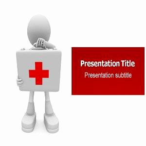 First Aid Powerpoint or Amazon First Aid Powerpoint Template First Aid