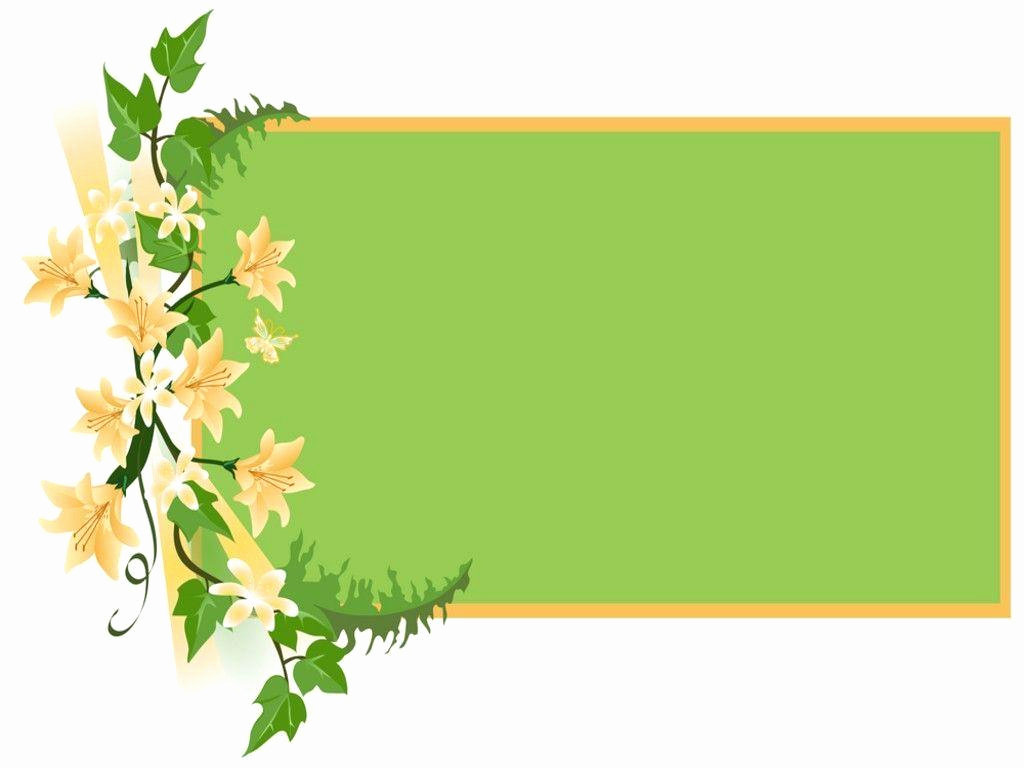 Flower Background Powerpoint Of Flower Backgrounds Wallpaper Cave