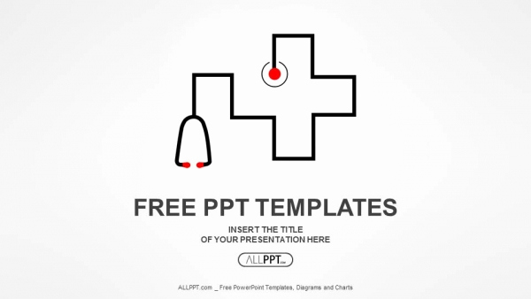 Healthcare Powerpoint Template for Free Medical Powerpoint Templates Design