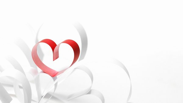 Love Powerpoint Background Of Love Powerpoint Backgrounds Page 1