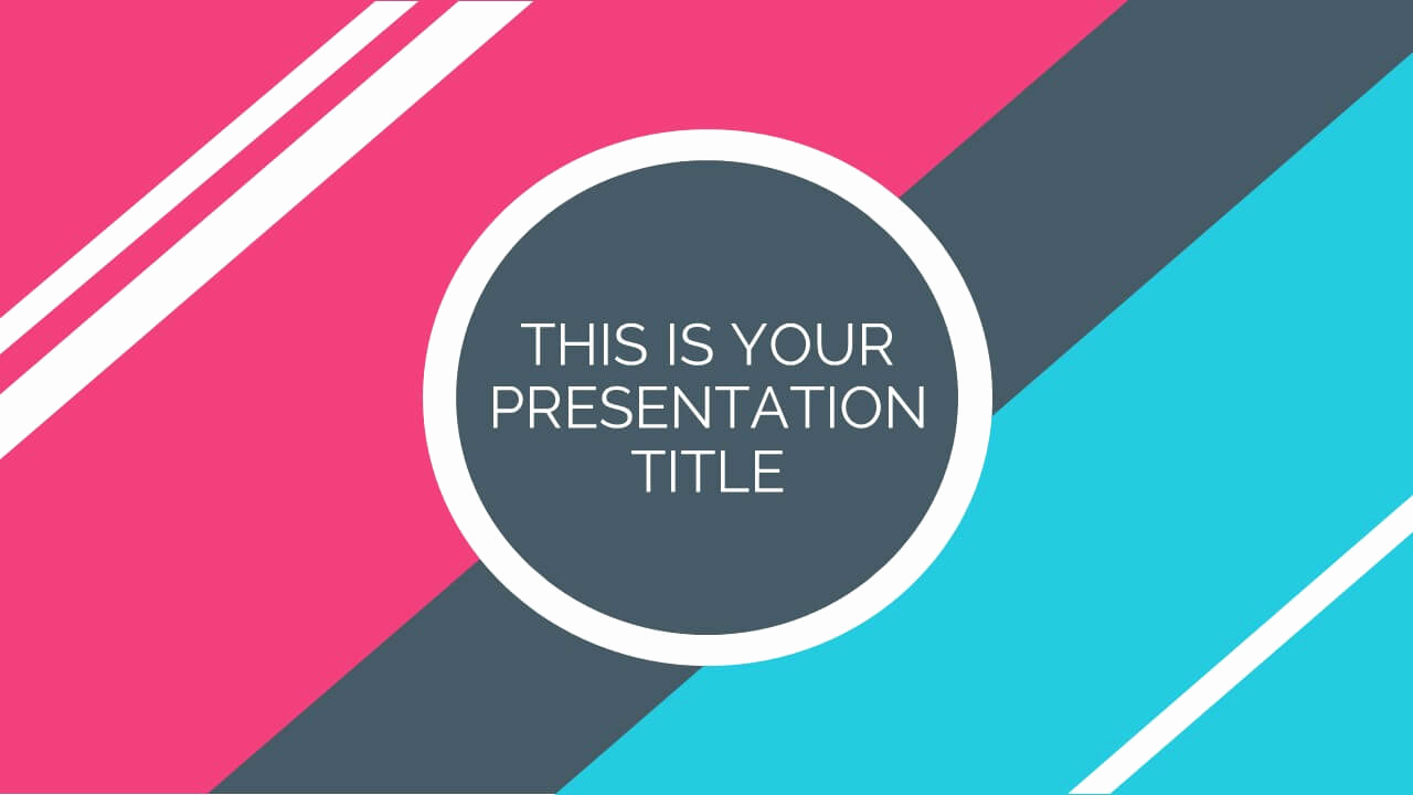 Theme for Powerpoint for Vision Powerpoint themes & Google Slides Templates