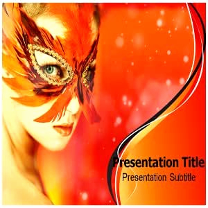 Carnival Powerpoint Template then Amazon Carnival Powerpoint Templates Powerpoint