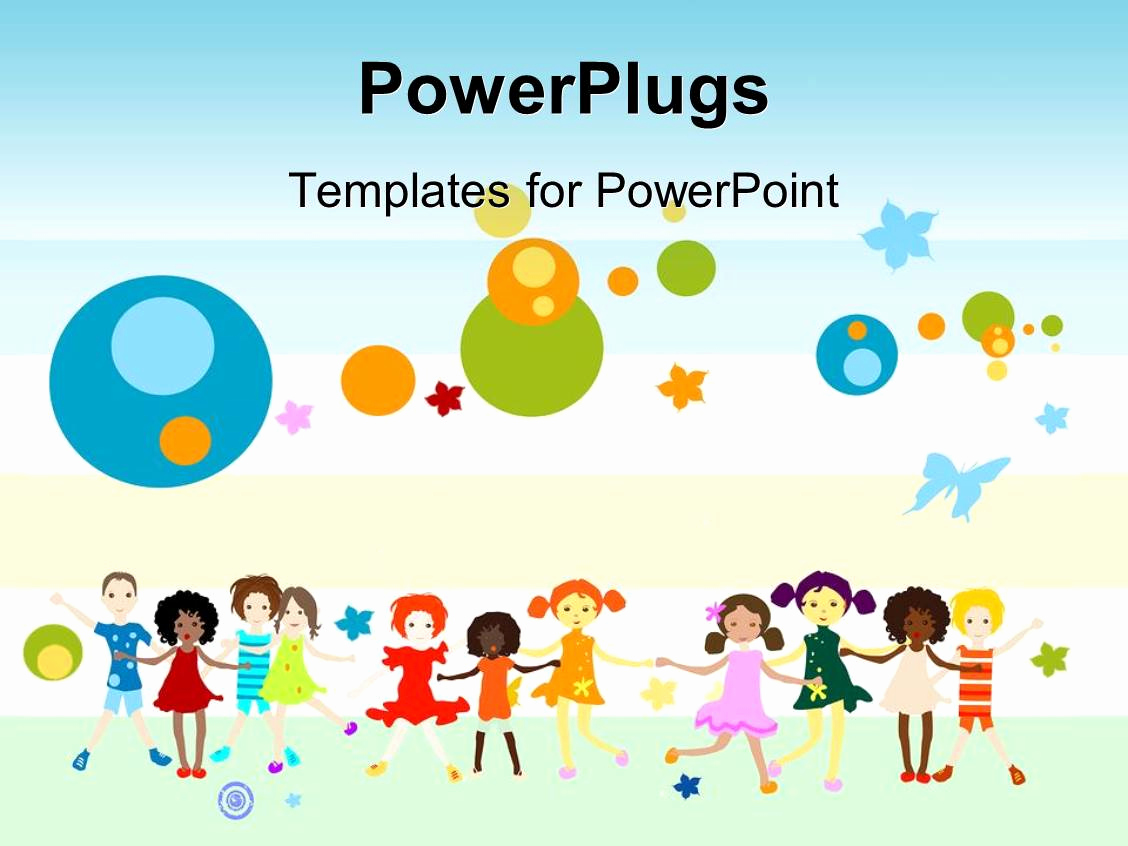 Diversity Powerpoint Templates for Powerpoint Template Global Diversity Graphics and