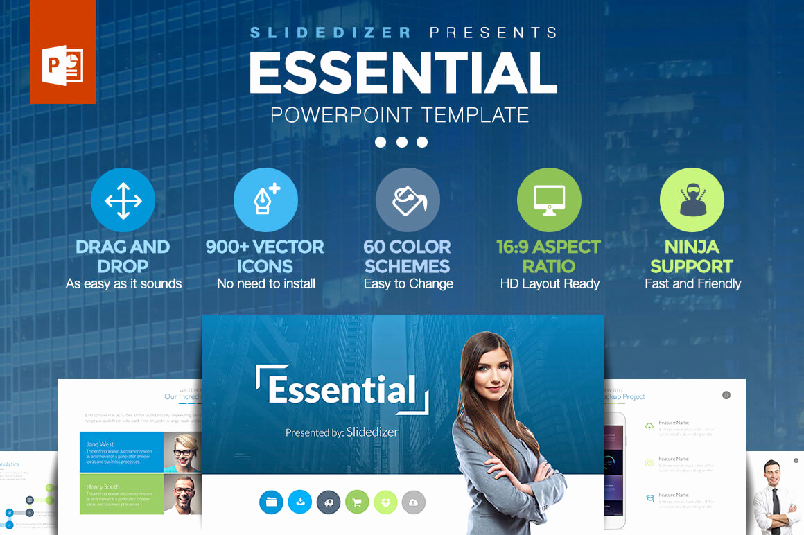 Professional Powerpoint Presentation Template then 20 Outstanding Professional Powerpoint Templates