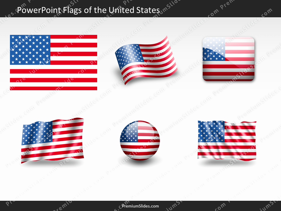 United States Powerpoint Template then Download Free United States Flag for Powerpoint