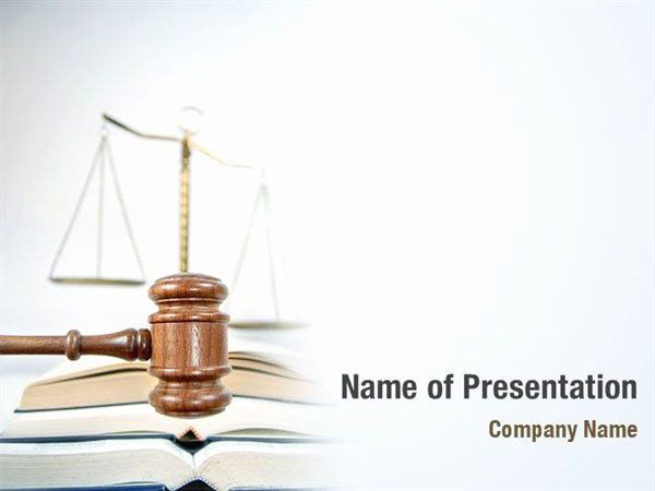 Legal Powerpoint Template for Justice Powerpoint Templates Justice Powerpoint