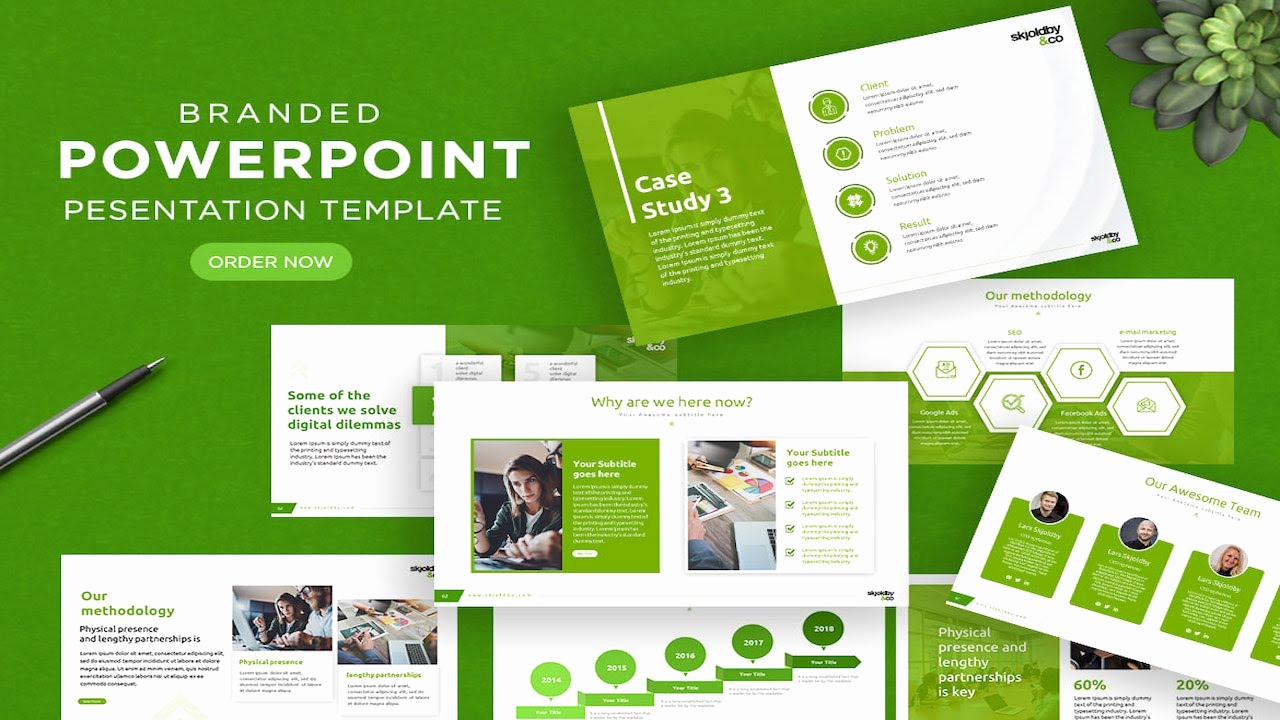 Design Powerpoint Template for Colorful Powerpoint Templates Free Download