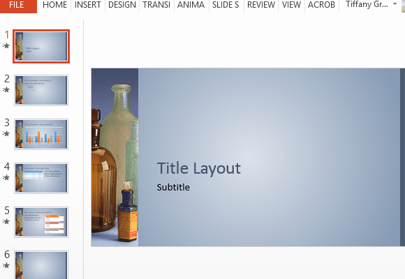 Pharmacy Powerpoint Template and Pharmacy Powerpoint Template