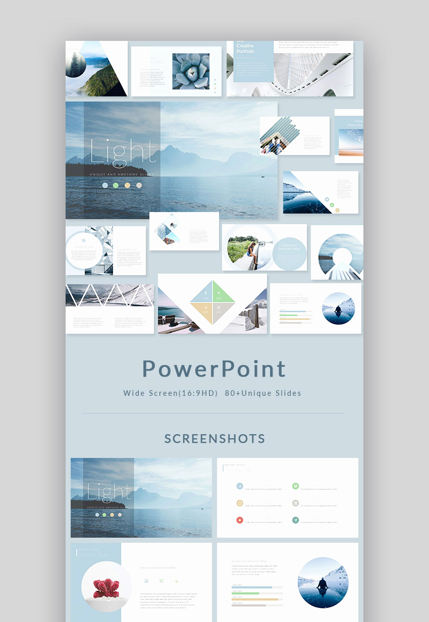 Powerpoint Design for 34 Best Powerpoint Ppt Template Designs for 2020