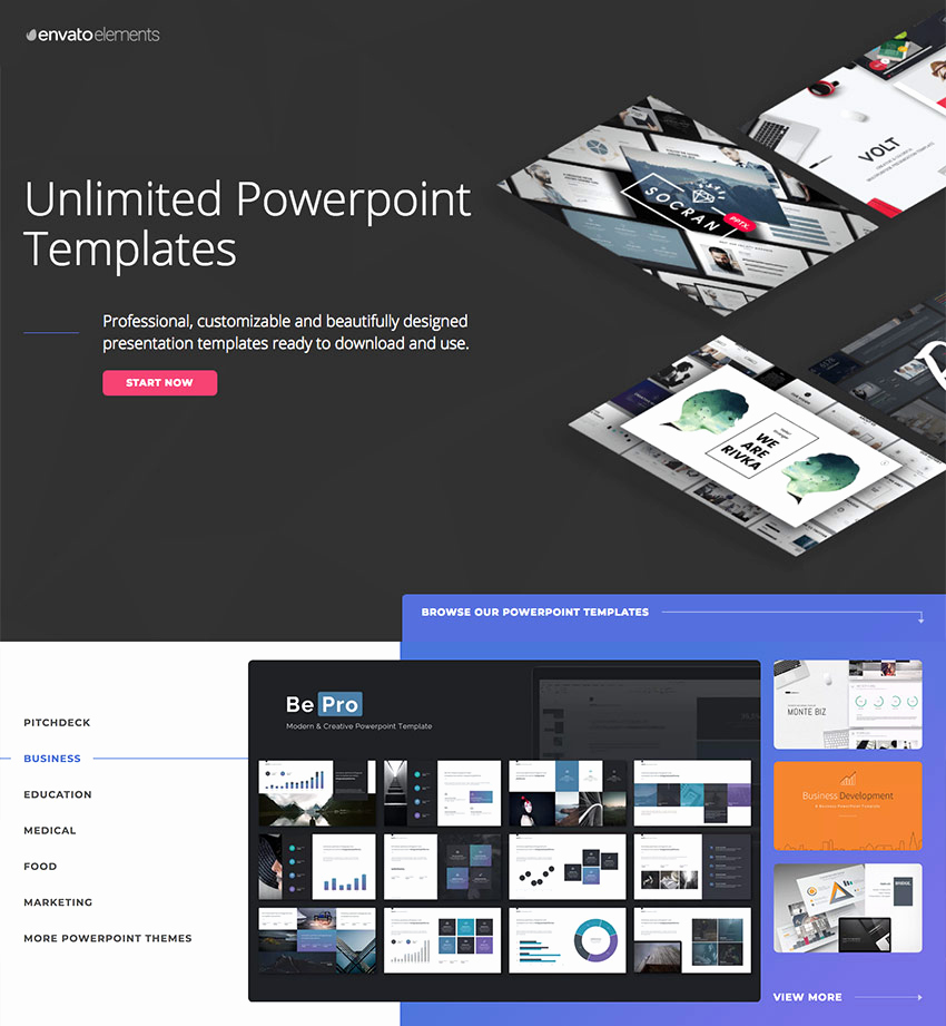Professional Powerpoint Presentation Template Of 32 Professional Powerpoint Templates for Better Business
